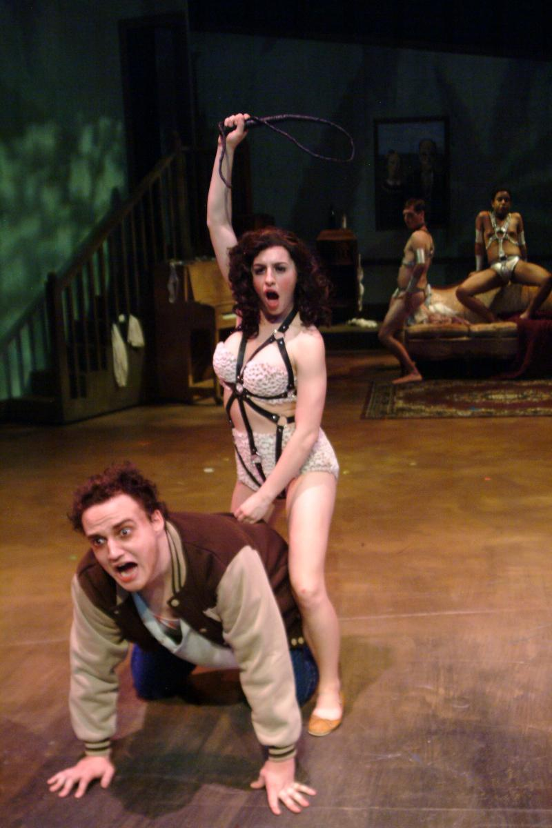 Reefer Madness: The Musical